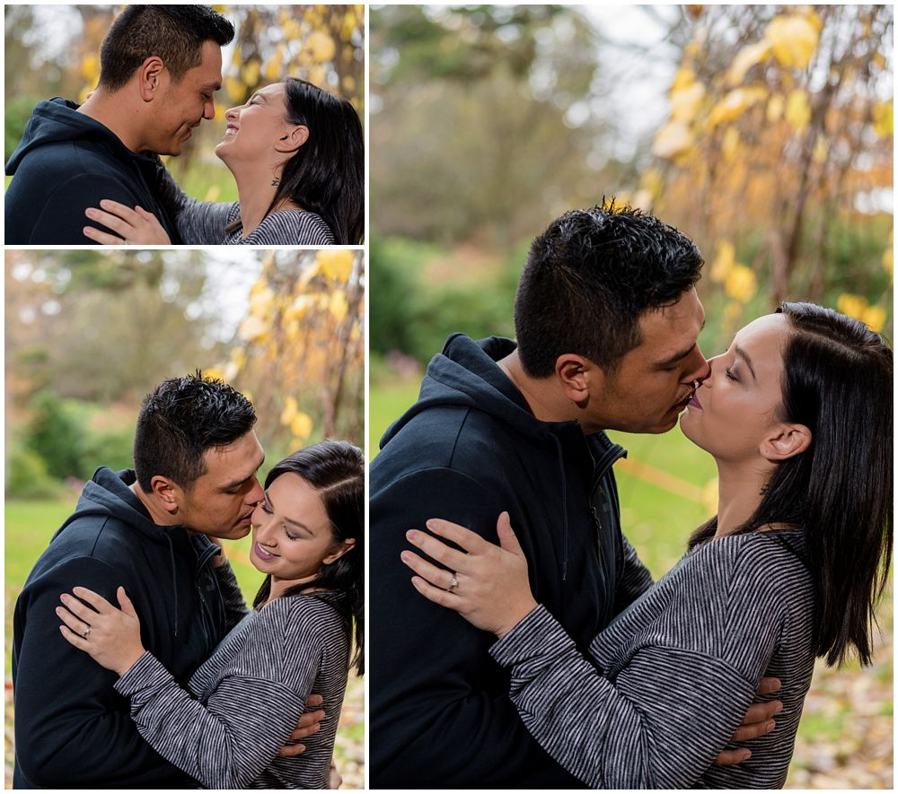 Mona Vale Gardens Engagement Photography